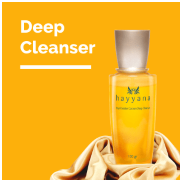 Hayyana-Deep-Cleanser-Gel
