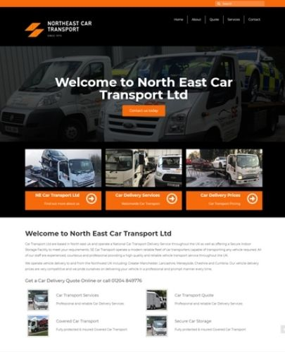 North-East-Car-Transport