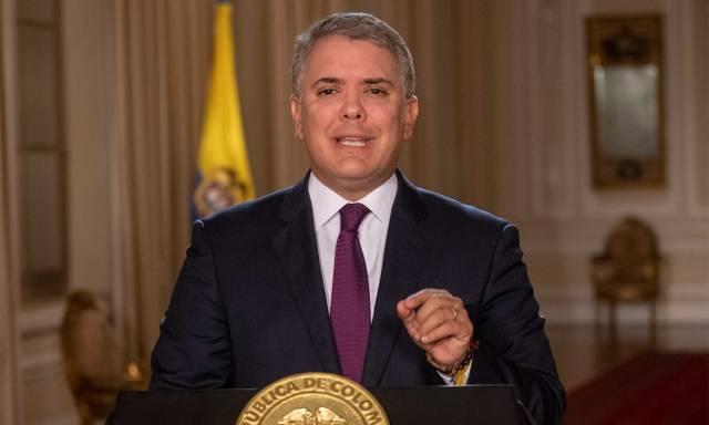 La hora de Colombia: estudiantes, sindicatos e indígenas se lanzan a un paro general contra las reformas económicas del Gobierno
