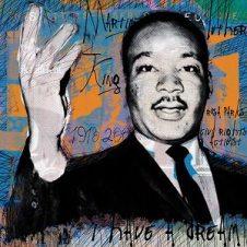 Political & Historical Figures Canvas Wall Art | iCanvas