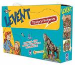 Levent - Türkiye'yi Geziyorum Seti (5 Kitap Takım)