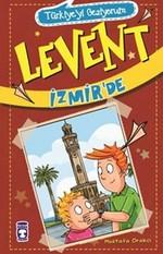 Türkiyeyi Geziyorum - Levent İzmir'de