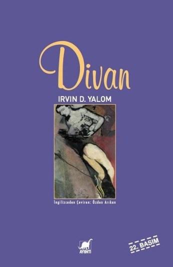 Divan , Irvin D. Yalom - Fiyatı & Satın Al | idefix