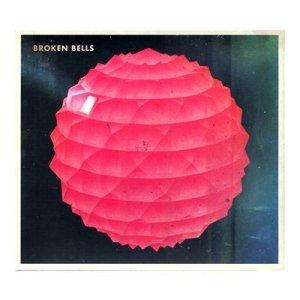 Broken Bells album cover