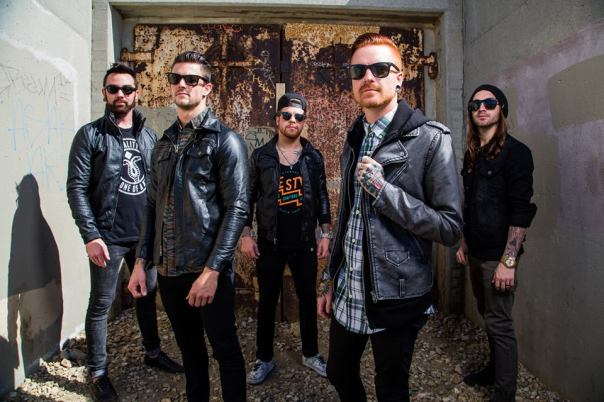 Memphis May Fire - Promo