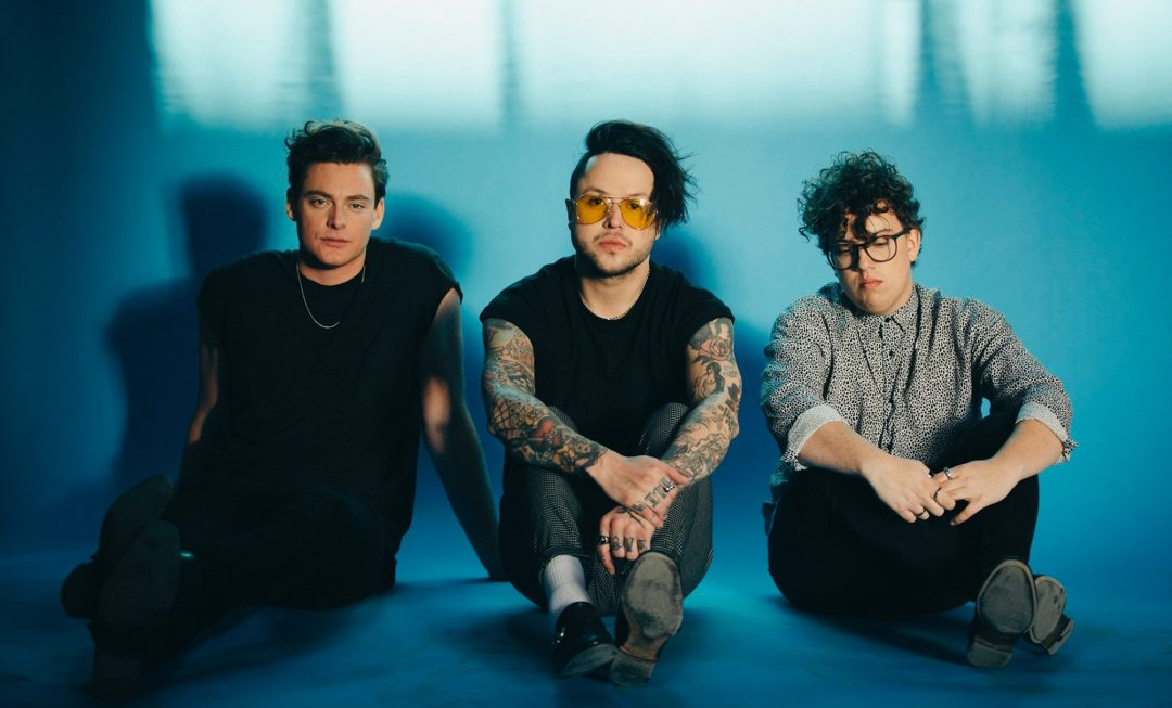 #085: lovelytheband, Tyler O'Day (Barstool Sports)