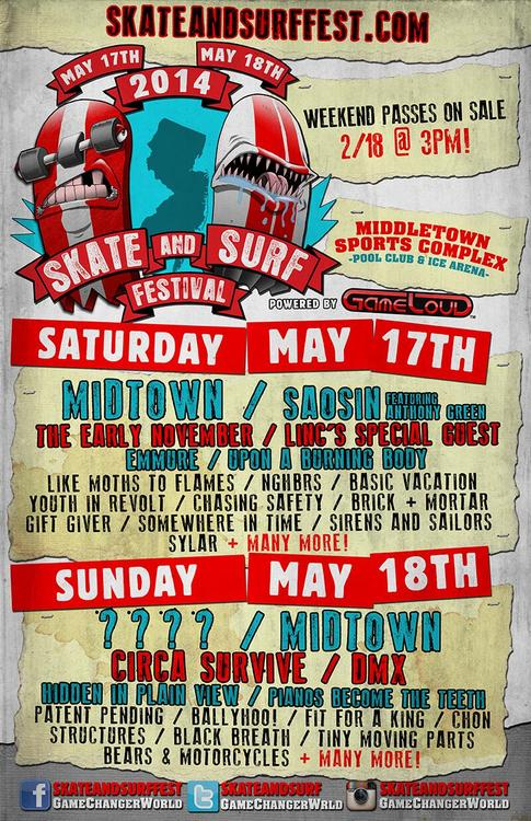 skate and surf 2014