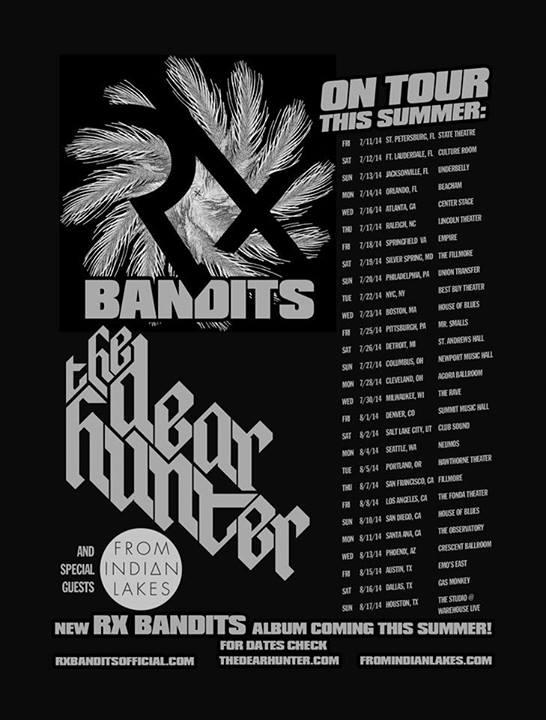 rx bandits