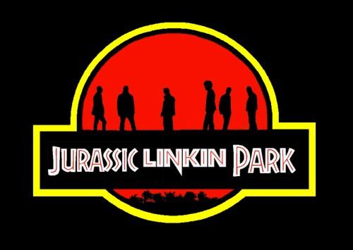Jurassic Linkin Park