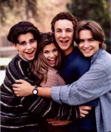 boymeetsworld