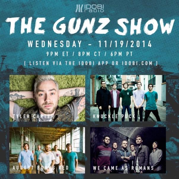 The Gunz Show - NOV 19 (1)