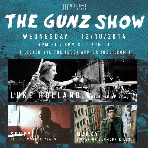 The Gunz Show - DEC 10 (1)