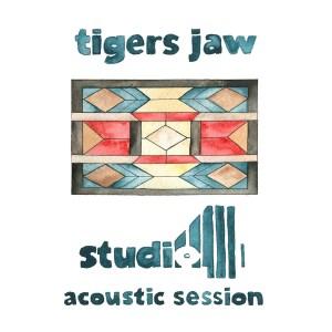 tigers jaw live at studio 4