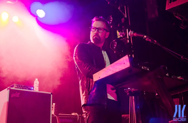 2/2/2016 - Liesure Cruiser plays the 10 Years In Transit Tour at Irving Plaza