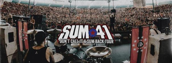 sum41tour