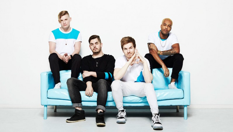 Image result for set it off band