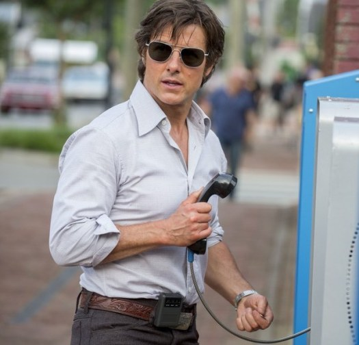 Film Review: American Made