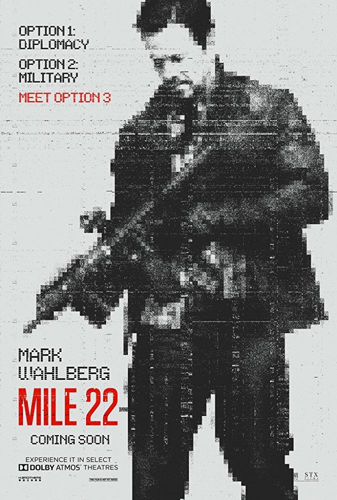 Film Review: Mile 22