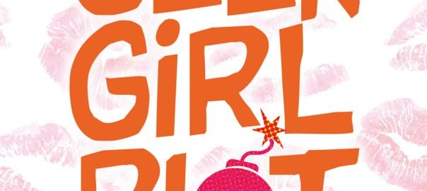 Geek Girl Riot