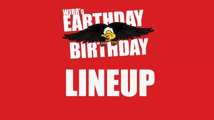 Earthday Birthday 27 101one Wjrr