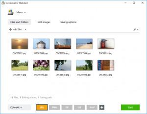 ReaConverter Pro náhled pro download
