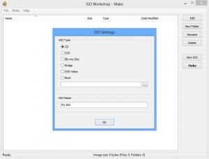 ISO Workshop náhled pro download