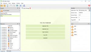 APK Editor Studio náhled pro download