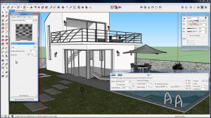 Thea for SketchUp náhled pro download