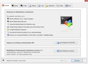 MobaXterm náhled pro download