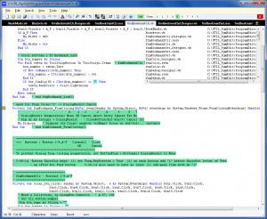 ProgramEdit náhled pro download