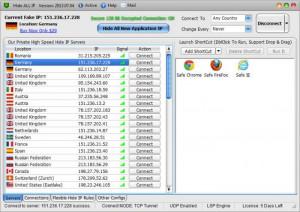 Hide ALL IP náhled pro download