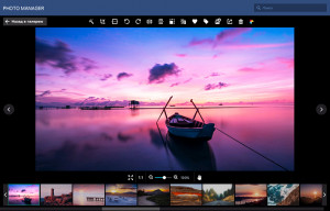 Movavi Photo Manager macOS náhled pro download