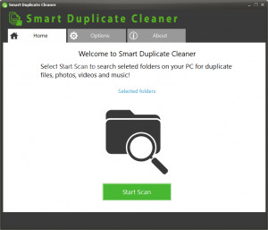Smart Duplicate Cleaner náhled pro download