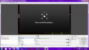 OBS Studio náhled pro download