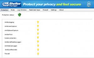 SpyShelter Fre náhled pro download