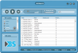 BS.Player náhled pro download