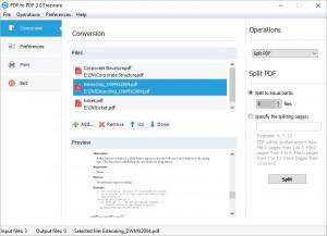 PDF to PDF náhled pro download