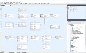 ERD Concepts náhled pro download