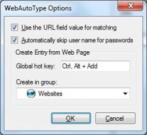 WebAutoType náhled pro download