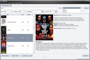 VidMasta náhled pro download