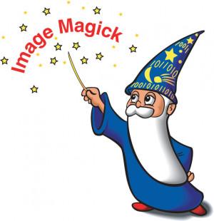 ImageMagick náhled pro download