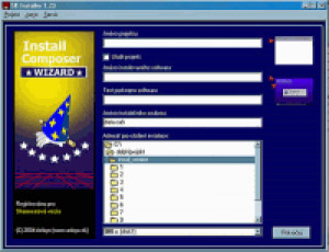 SK Installer náhled pro download