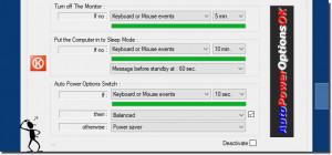 AutoPowerOptionsOK náhled pro download