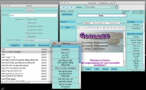 Goozzee náhled pro download
