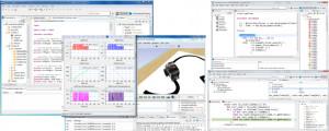 Overture Tool náhled pro download