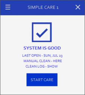 Simple Care náhled pro download