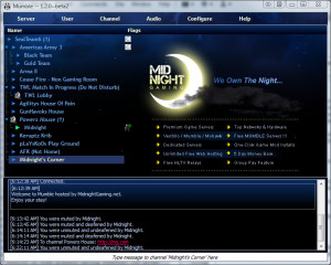 Mumble náhled pro download