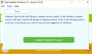 StopUpdates10 náhled pro download