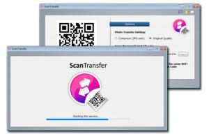 ScanTransfer náhled pro download