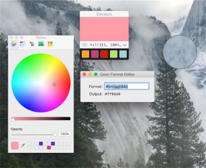 Couleurs náhled pro download